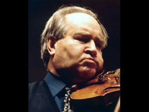 David Oistrakh    Introduction & Rondo Capriccioso, Op 28