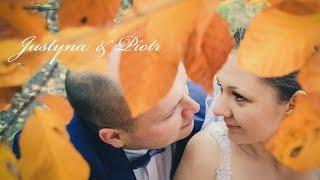 Justyna i Piotr Teledysk Ślubny Wedding Video
