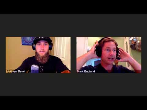 # 95 | Mark England: How to Use the Magic and Power of Words to Create Your Reality