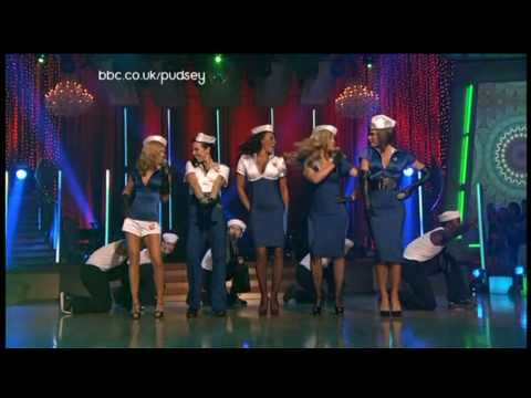 Spice Girls - Stop at BBC Children In Need 2007