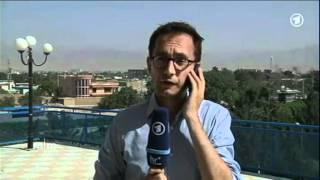 Deutschlands Rolle im Afghanistan-Konflikt