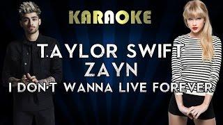 ZAYN & Taylor Swift - I Don