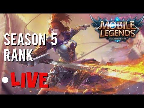 Akhirnya Lepas Juga Dari Epic - Mobile Legends Indonesia from YouTube · Duration:  6 hours 17 minutes 15 seconds