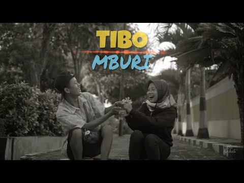 TIBO MBURI - Ndarboy Genk cover GuyonWaton feat @alifianaf Unofficial Video