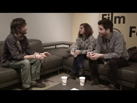"""H."" Filmmakers Rania Attieh & Daniel Garcia Discuss Story, Tension, & Expectations"