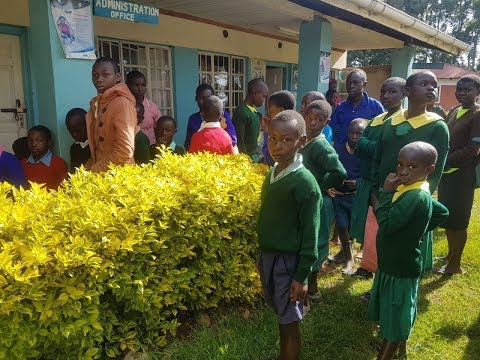 African Mission Appeal 2018