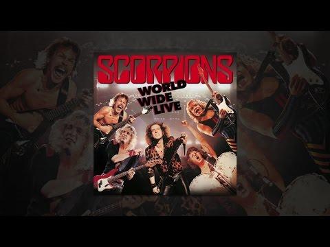 Scorpions - World Wide Live (Albumplayer) - 50th Anniversary Deluxe Edition
