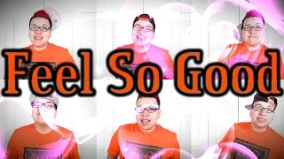 B.A.P (비에이피) - Feel So Good (English Cover)