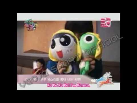 Seohyun Imitates KERORO, TAMAMA, PARK HEE JIN, CHRISTINA, MINION & Etc Compilation