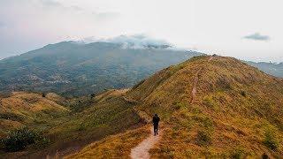 KEMPING CERIA DI BUKIT TELETUBIS CICALENGKA - Travel Vlog