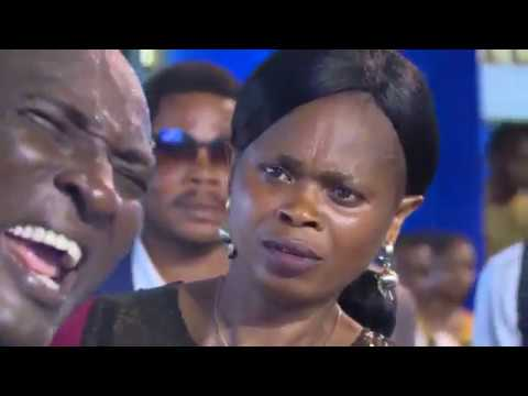 The 20  Biggest  Prophesy! Prophet Jeremiah Omoto Fufeyin you are Authentic!!