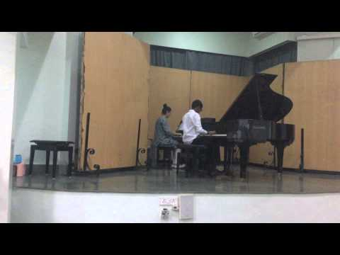 Pradyumna's MMMF performance