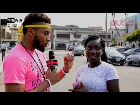 Download Youtube: How Smart Are You On This Episode Of Strivia? | Pulse TV STRIVIA