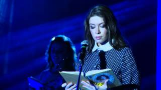 Мисс Екатеринбург 2014 - литературный конкурс(, 2015-07-16T20:43:05.000Z)