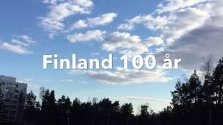 Finland 100 år