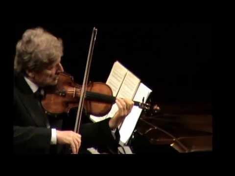 """UTO UGHI """"live""""- L.V.BEETHOVEN : Sonata a Kreutzer"""