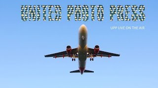 UNITED PHOTO PRESS presents UPP FLY LIVE