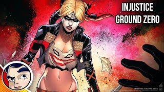 Injustice: Ground Zero - Full Story | Comicstorian