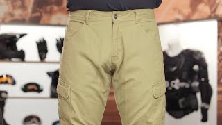 Iron Workers Rider Cargo Pants Review