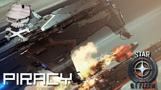 Star Citizen : PS Beams and remote weapon control 02-12-2018