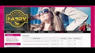 Женскией трикотаж оптом от производителя Украина(, 2013-05-13T13:08:16.000Z)