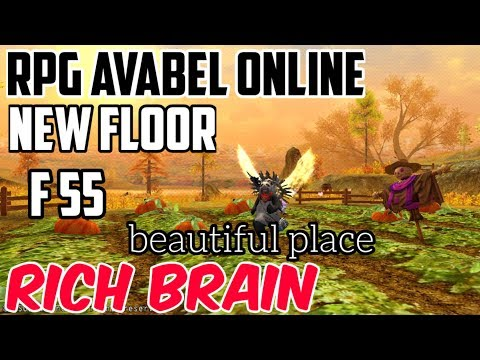 Avabel Online Mod Beautiful Place F55 (cover Song Nightcore - Can You Keep A Secret+savage)