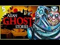 5 Most HORRIFYING Ghost Stories from Asia | Darkness Prevails