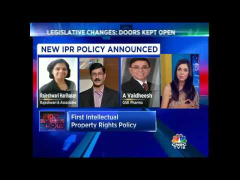 The Fine Print Of The IPR Policy