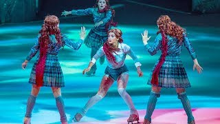 This is THE Cirque Show that you MUST watch LIVE | CRYSTAL Official Trailer