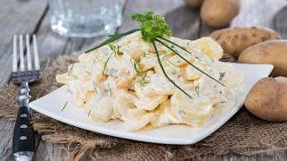 Worlds Best Potato Salad Recipe
