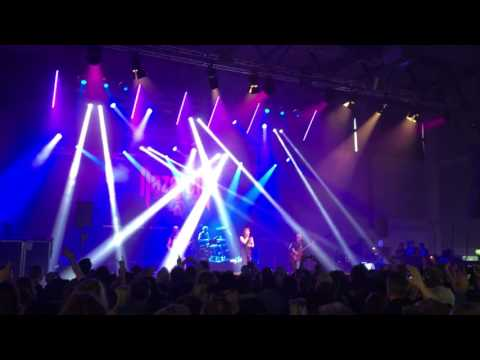 Nazareth - Love Hurts (Bang your Head Balingen 2016 BYH)