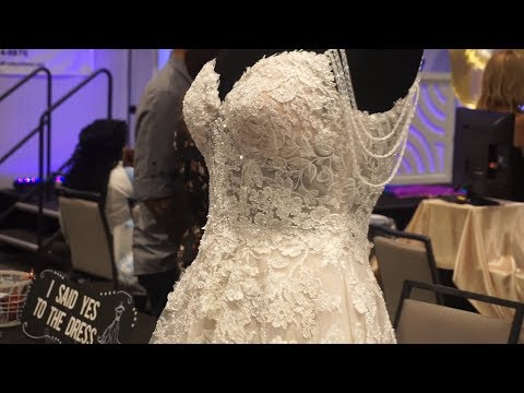 What To Expect From A Wedding Expo