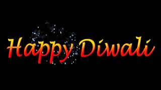 Desi Konnect - Diwali visual presentation