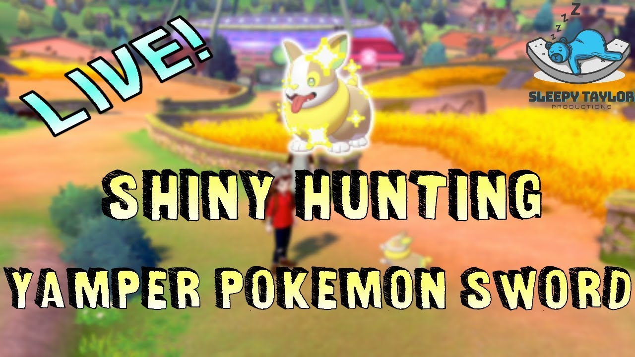 Shiny Hunting Yamper Full Odds Pokemon Sword Shield Youtube Shiny decidueye looks cool af. shiny hunting yamper full odds pokemon