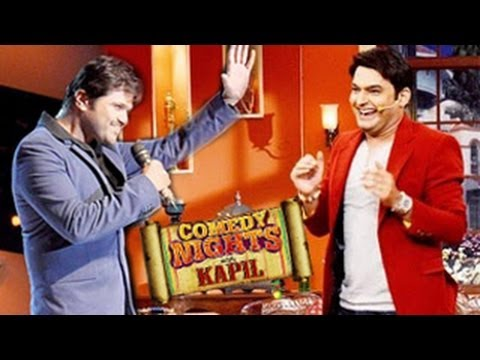 Download Himesh Reshammiya on Comedy Nights with Kapil 19th April 2014 FULL EPSODE HD