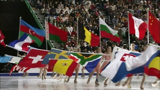 [HD] 2002 Worlds Exhibition Opening