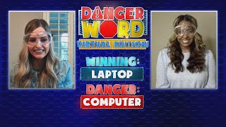 Fans Get Soaked in 'Danger Word: Virtual Edition'