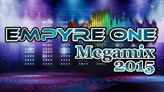 Empyre One - Continuous Megamix 2015