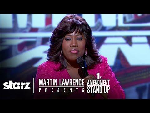 1st Amendment Stand Up - Sheryl Underwood