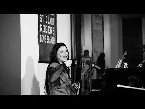 Evanescence's Amy Lee: Full Interview (AUDIO ONLY) | House Of Strombo