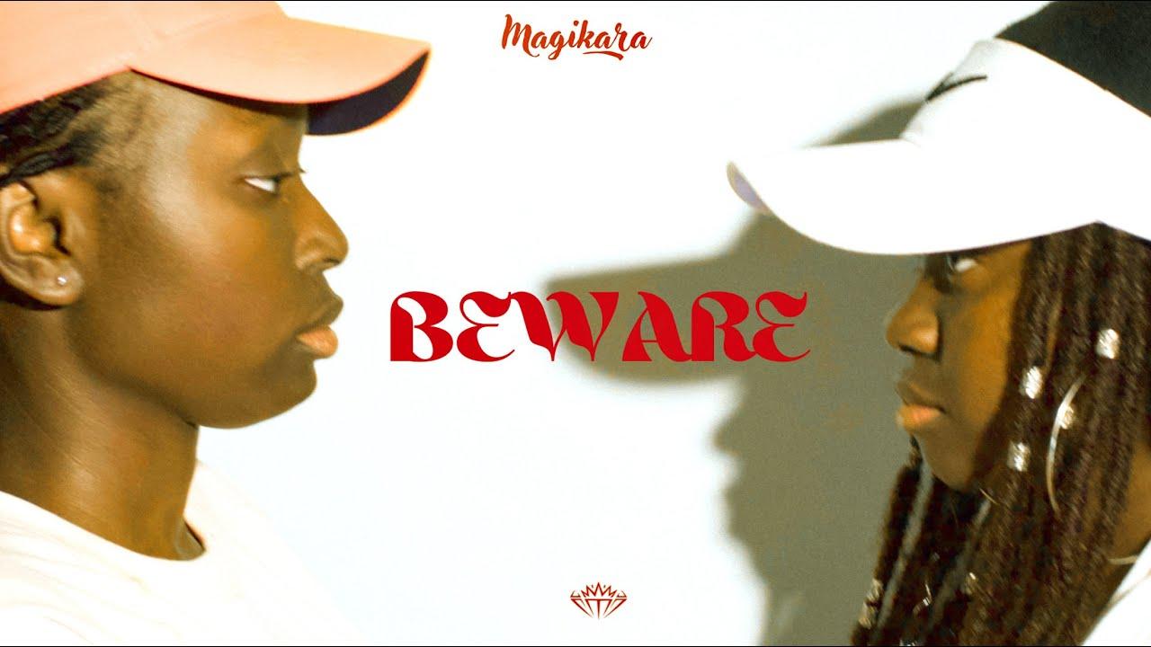Download Magikara - BEWARE (Snippet)