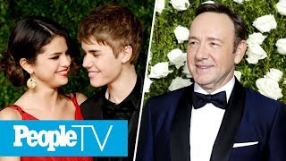 Selena Gomez & Justin Bieber Out Together Again, Kevin Spacey 'Seeking Treatment' & More | PeopleTV