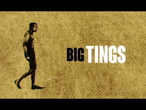SKINDRED - Big Tings (Official Lyric Video)   Napalm Records