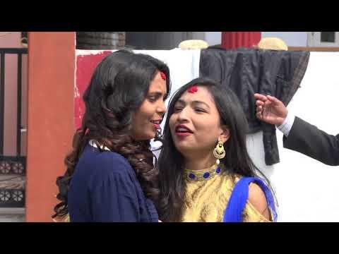 Bikash ❤️❤️Aarati-Engagement(Nepal)