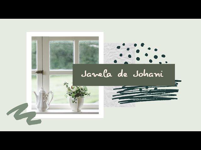 JANELA DE JOHANI | #GPMOVE