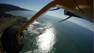 Lost Coast Revisted - Petrolia to Shelter Cove