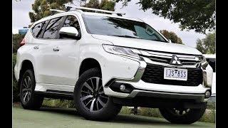 Used 2016 Mitsubishi Pajero Sport Exceed 4x4 Auto - U1588 - (November, 2019)
