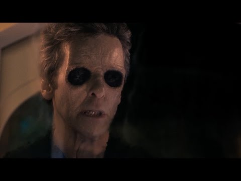 The Doctor's Ghost - Doctor Who: Series 9 - BBC One