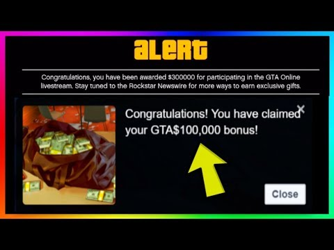 How To Get MORE MILLIONS For FREE from Rockstar Games | GTA 5 Online After Hours DLC Money Method