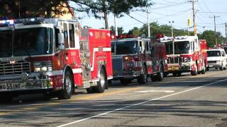 Bethpage FD 100th Anniversary Parade - Part 3